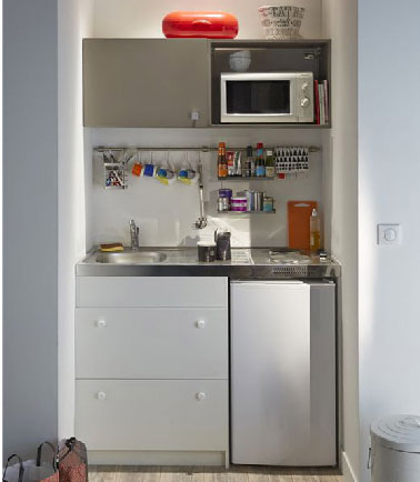 Kitchenette ikea et autres mini cuisines au top - Kitchenette studio ikea ...