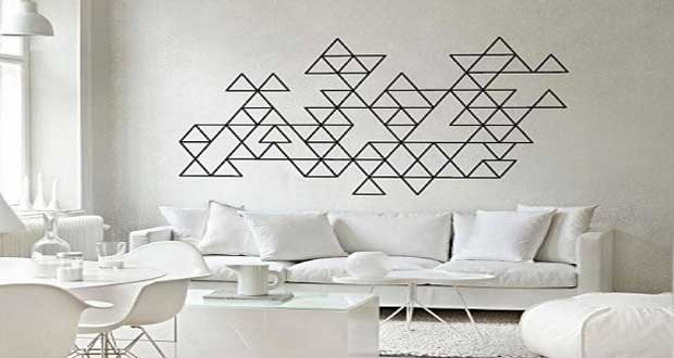 d co graphique id e en d co murale et pour meuble. Black Bedroom Furniture Sets. Home Design Ideas