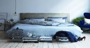 Moderne, zen, cocooning, Pour choisir une décoration de chambre adulte selon votre style, inspirez-vous de ces couleurs de chambre pour trouver l'idée déco qui vous convient.