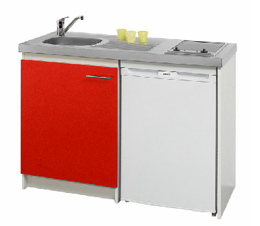 Kitchenette ikea et autres mini cuisines au top for Meuble kitchenette