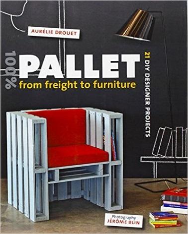 diy pallet livre palettes en anglais - Meuble Design Anglais