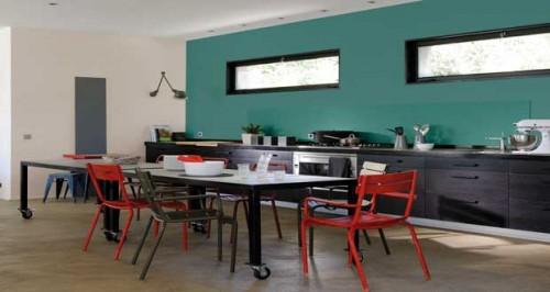 repeindre une cuisine sans faire d 39 erreur. Black Bedroom Furniture Sets. Home Design Ideas