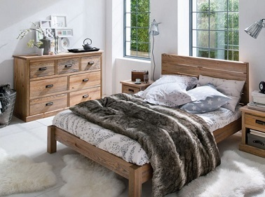 une chambre cocooning d co douce. Black Bedroom Furniture Sets. Home Design Ideas