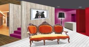 Rendez-vous décoincontournable, le salon Maison Déco de Rouen Du 9 au 12 octobre 2105. Habitat, décoration, immobilier, maison en bois, jardin, 250 exposants professionnels et artisans.