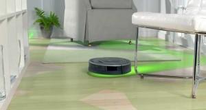Libérez-vous du ménage grâce à l'aspirateur connecté Roomba 980 ! Signé par la marque iRobot, cet aspirateur tout plat est totalement autonome et se connecte en Wi-Fi.