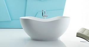 baignoire design en 15 mod les d co deco cool. Black Bedroom Furniture Sets. Home Design Ideas