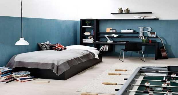 Chambre Ado Fille Pour Une Déco Stylée | Deco-Cool