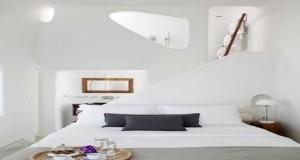 Une chambre blanche, la complice des nuits sereines. Déco cocooning, zen, design ou ethnique en blanc , à chacun son style de chambre pour sublimer son cocon