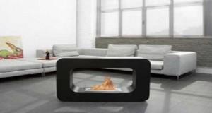 Lorsqu'il n'y a pas de cheminée, ni conduit dans le salon, la cheminée bio éthanol est le compromis parfait pour profiter de la chaleur du feu pendant l'hiver. Mobile, design, voici un modèle à installer dans son salon