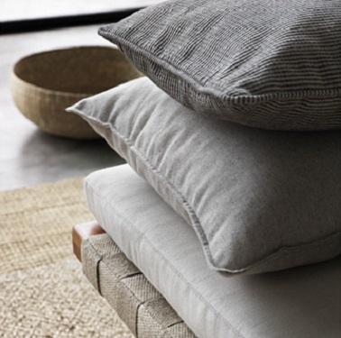 coussin rectangulaire ikea Catalogue Ikea : Les nouveautés déco maison pour cet hiver coussin rectangulaire ikea