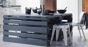 Des livres DIY déco dédiés aux meubles en palette en tout genre : lit, tête de lit palette, table basse, étagère…de quoi fournir sa bibliothèque d'astuces de déco maison et jardin avec des palettes