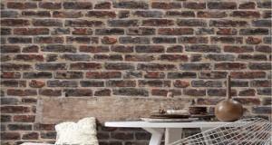 papier peint cuisine 20 exemples d co pour l 39 adopter. Black Bedroom Furniture Sets. Home Design Ideas