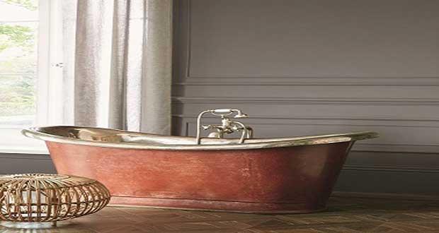 Peinture Zoffany révèle les 16 nouvelles couleurs peinture qui complètent le nuancier de 144 coloris. Rose poudré, gris clair, gris urbain, bleu gris, rouge intense, des couleurs intemporelles pour ladécoration de la maison