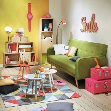 Petits Canapés Craquants Pour Studio Et Petit Salon