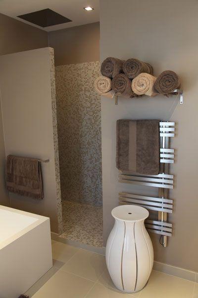 deco pour salle de bain zen. Black Bedroom Furniture Sets. Home Design Ideas