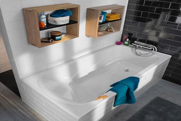 Petites baignoires sabot for Petites baignoires ikea