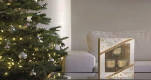Coussins, bougies parfumées, vases design, découvrez le shopping Noël déco maison de la rédac de Déco Cool pour vous inspirer des idées de cadeaux