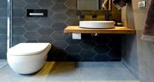 Avec de la peinture, du carrelage, de belles couleurs, une cuvette WC design, la déco WC revisite les toilettes vieillottes.Déco Cool a sélectionné 6 photos de WC au top pour vous inspirer des idées déco.