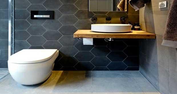 6 Déco WC au top piquées sur Pinterest | Deco-Cool