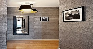 10 d co couloir canons pour s 39 inspirer deco - Papier peint pour couloir sombre ...