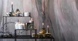 Pour nos achats de déco Noël, H&M Home ouvre deux magasins éphémères dès le 3 décembre dans l'espace H&M Haussman et La Fayette à Paris