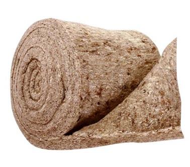 Alternative à la laine de verre, la laine de mouton est aussi un isolant durable qui maintien la chaleur de l'intérieur. Une isolation thermique naturelle made in France.