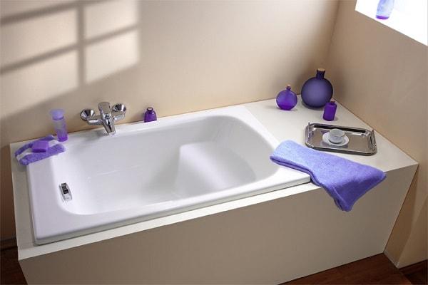 25 petites baignoires et baignoires sabot gain de place for Petit baignoires