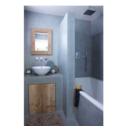 Id e am nagement salle de bain 3m2 for Amenagement salle de bain 3m2