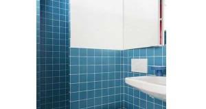 15 petites salles de bains pleines d\'idées déco | Deco-Cool