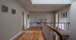 10 d co couloir canons pour s 39 inspirer deco - Couloir couleur lin ...