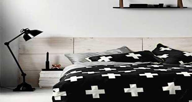 Latête de lit, c'est la note originale de la déco de chambre. Baroque, zen ou moderne, fabriquée en bois, en tissus ou peinture Déco cool propose une sélection pour une tête de lit originale à fabriquer soi-même