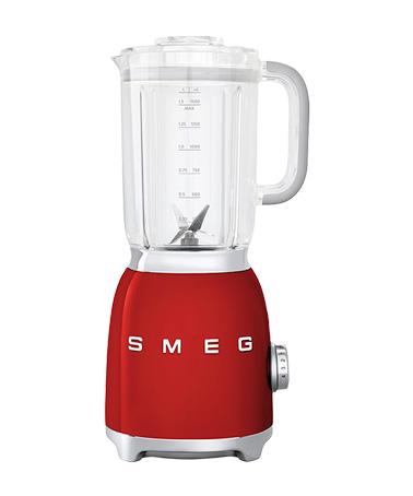 Un joli produit qui viendra égayer la déco de votre cuisine design ! Un blender ultra performant, pour déguster de délicieux smoothies.