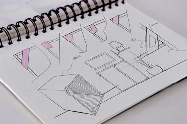 Grâce à Coin Coin, créez et réalisez des meubles design et originaux selon vos propres plans et maquettes