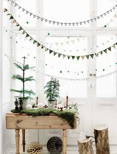 Small Christmas Decoration Pintrest