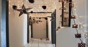 La magie des d corations de no l l 39 ext rieur deco cool - Decoration de noel pour la maison ...