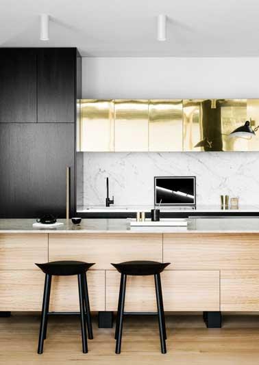 la crédence inspire des idées déco pour la cuisine - Credence Design Cuisine
