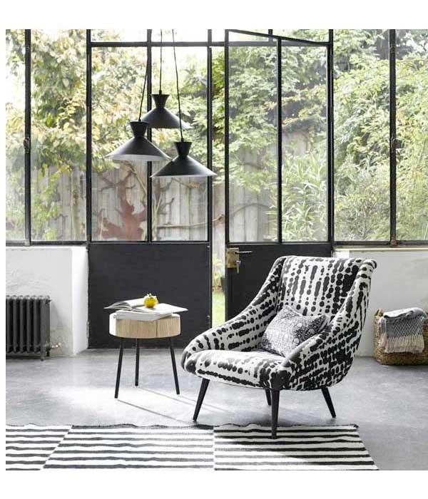 petit fauteuil lequel choisir pour une maxi d co. Black Bedroom Furniture Sets. Home Design Ideas