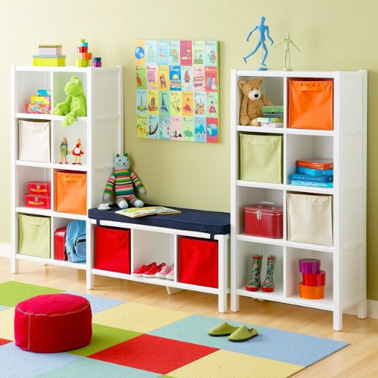 une salle de jeux m ga top pour les enfants deco cool. Black Bedroom Furniture Sets. Home Design Ideas