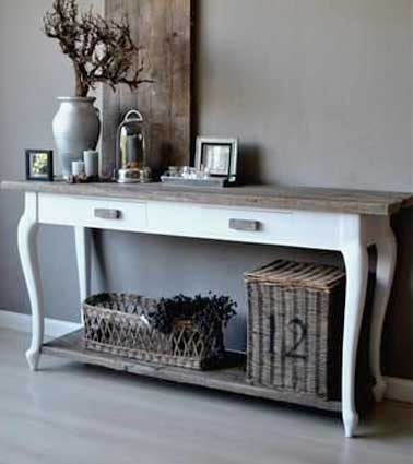 diy d co 5 conseils pour bien patiner un meuble. Black Bedroom Furniture Sets. Home Design Ideas