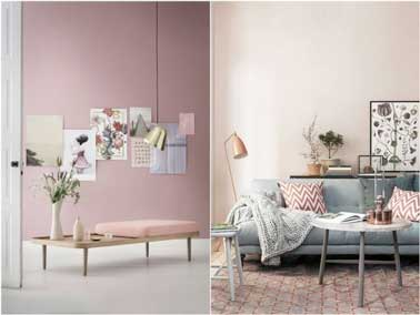 couleur on fait sa d co en rose et bleu pastel. Black Bedroom Furniture Sets. Home Design Ideas