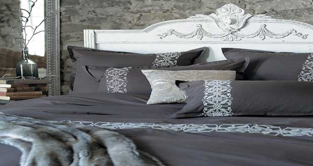 housses de couette en solde pour finir sa d co de chambre. Black Bedroom Furniture Sets. Home Design Ideas