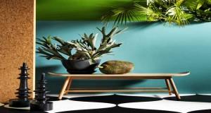 Ikea sort la collection Tillfälle: Une édition limitée de fauteuils, tables basses, tapis, linge de maison mixant ambiance scandinave et brésilienne pour une déco irrésistible et colorée.