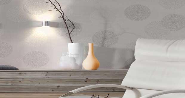 Le Papier Peint Confirme Sa Tendance Deco