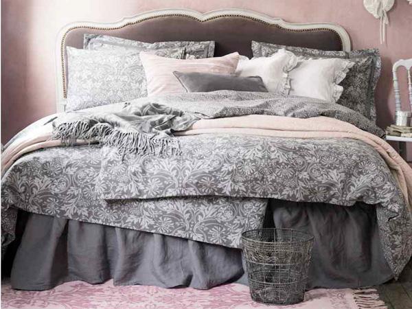 housses de couette en solde pour finir sa d co de chambre. Black Bedroom Furniture Sets. Home Design Ideas