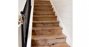 Relooker un escalier avec des palettes c'est top. Vieil Escalier en béton, en bois, escalier en carrelage, découvrez comment relookerun escalier en palettes avec ce DIY récup et adoptez définitivement la déco palette attitude.