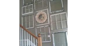 Cage d escalier 20 idees deco pour un bel escalier 13 besancon - Amenager une cage d escalier ...