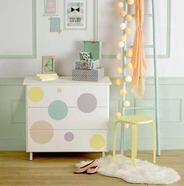 peinture relooker ses meubles pour pas cher. Black Bedroom Furniture Sets. Home Design Ideas