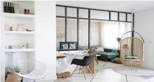 Une verrière atelier, la solution retenue pour construire une cloison entre le salon et le bureau par un couple de Montpelier. découvrez pas à pas comment ils ont aménager cette verrière atelier pour un budget de 400 euros.
