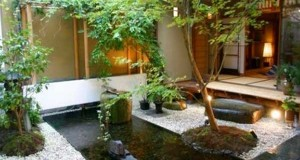 Comment am nager un jardin zen deco cool for Cailloux pour aquarium