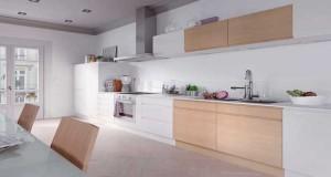 Place aux nouvelles tendance dans la cuisine avec Castorama. Meubles de cuisine, plan de travail, robinetterie, rangement et peinture pour une déco cuisine ouverte, en U ou en longueur